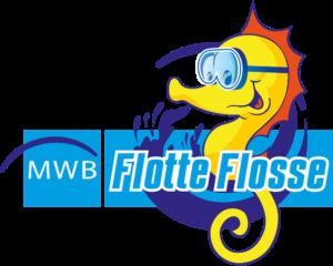 Logo Flotte Flosse / MWB
