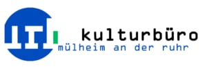 Logo des Kulturbüros Mülheim an der Ruhr