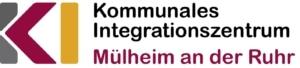 Logo Kommunales Integrationszentrum Mülheim