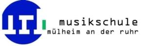Logo Musikschule Mülheim an der Ruhr