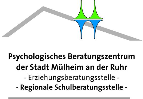 Logo Psychologisches Beratungszentrum der Stadt Mülheim an der Ruhr