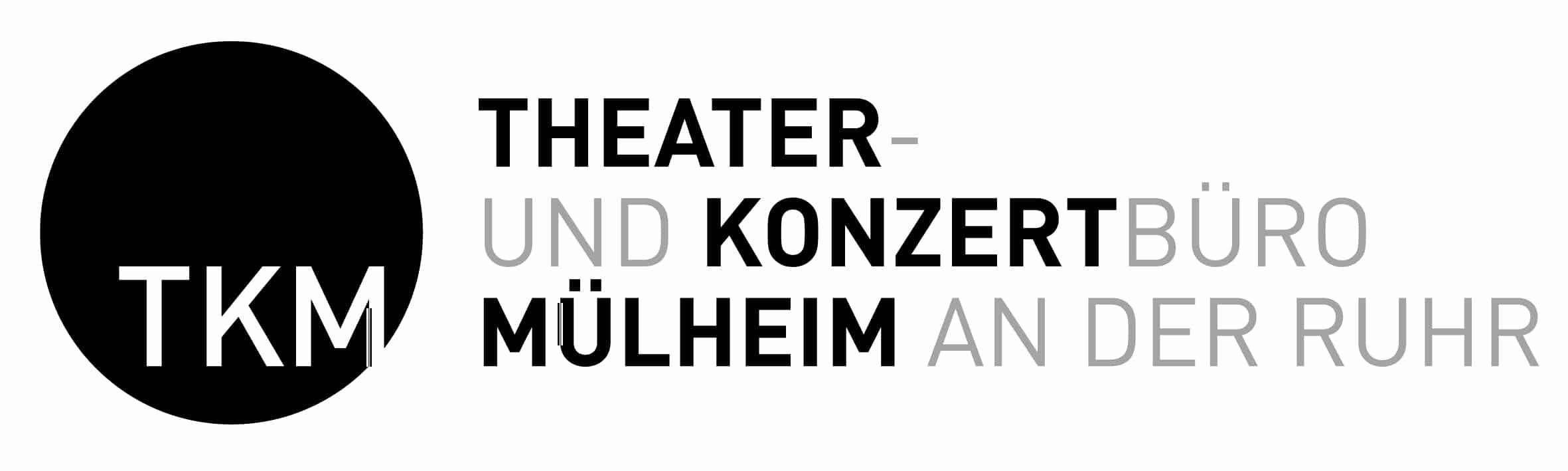 Logo Theater- und Konzertbüro Mülheim an der Ruhr