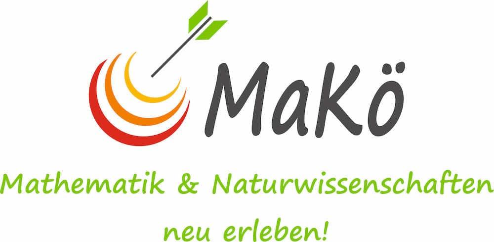 Logo von MaKö – Mathematik & Naturwissenschaften neu erleben!