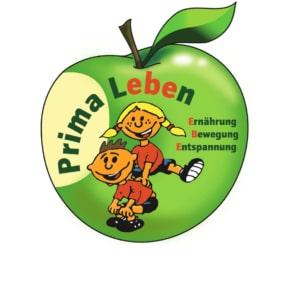Logo Prima Leben – Ernährung, Bewegung, Entspannung