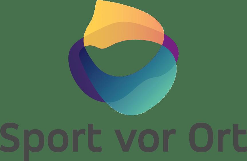 Logo Sport vor Ort